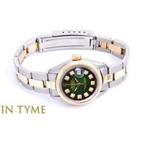 Rolex Lady-Datejust Very good Gold/Steel 26mm