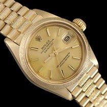 Rolex Lady-Datejust Ref. 6901 occasion