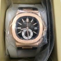 Patek Philippe 5980 Rose gold 2021 Nautilus 40mm new United States of America, Florida, MIAMI
