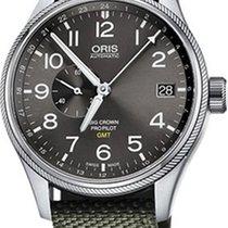 Oris Big Crown ProPilot GMT 01 748 7710 4063-07 5 22 14FC 2020 nouveau