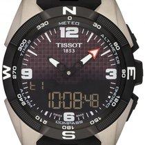 Tissot T-Touch Expert Solar T091.420.47.207.02 2019 nuevo