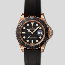 Rolex Yacht-Master 40 Rose gold 40mm