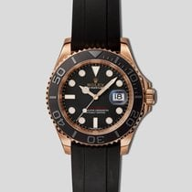 Rolex Yacht-Master 40 Rose gold 40mm United States of America, New York, New York