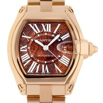 Cartier Roadster W6206001 / 3103 2009 occasion