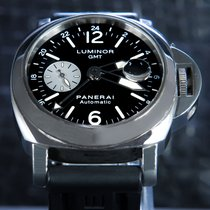 Panerai Steel 44mm Automatic PAM01088 pre-owned