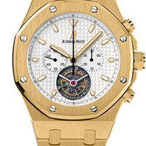 Audemars Piguet Royal Oak Tourbillon 25977BA.OO.1205BA.02 rabljen