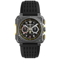 Bell & Ross BR-X1 BRX1-RS18 2020 new