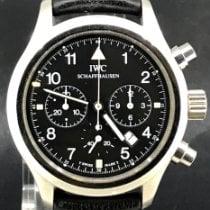IWC Pilot Chronograph IW3741 1999 rabljen