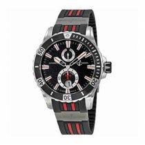 Ulysse Nardin Diver Chronometer 263-10-3R/92 2020 новые