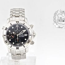 Omega Seamaster Diver 300 M Staal 41,5mm