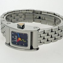 Alain Silberstein Steel 22,5mm Automatic BD/1 pre-owned