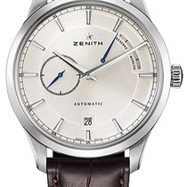 Zenith Captain Power Reserve 03.2122.685-01.C498