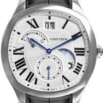 Cartier Drive de Cartier Stahl 40mm Römisch Deutschland