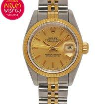 Rolex Lady-Datejust Acero y oro 26mm Amarillo España, Madrid