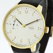 Ventura Yellow gold 43mm Manual winding VM22.01 pre-owned