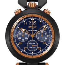 Bovet Sportster Saguaro · Chronograph SP0452-MA