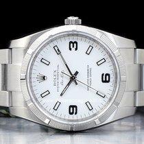 Rolex Air-King  Watch  114210