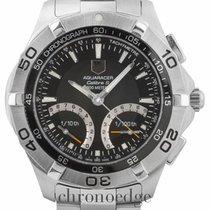TAG Heuer Aquaracer Calibre S Chronograph 300M CAF7010.BA0815