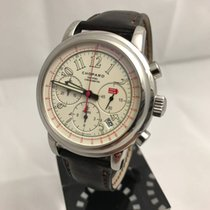 Chopard Mille Miglia Chronograph Limited Edition 2014