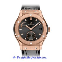 Hublot Classic Fusion 45, 42, 38, 33 mm 516.OX.1480.LR new