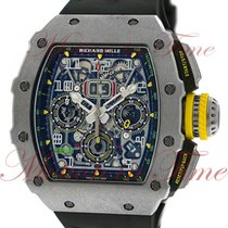 Richard Mille RM011-03 Automatic Fly-Back Chronograph,...