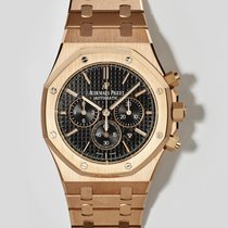 オーデマ・ピゲ (Audemars Piguet) Royal Oak Chronograph 41mm