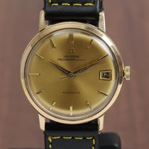 Universal Genève Polerouter 404604-3 pre-owned
