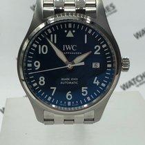 "IWC Pilot's Watch Mark XVIII Edition ""LE PETIT PRINCE"" - IW327014"