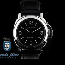 Panerai Luminor Base