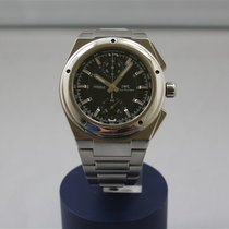 萬國 IW372501 鋼 Ingenieur AMG 42mm