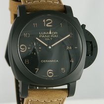 Panerai Luminor  GMT Ceramica
