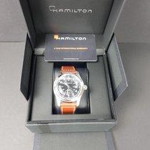 Hamilton Khaki Field H70555533 2020 nuevo