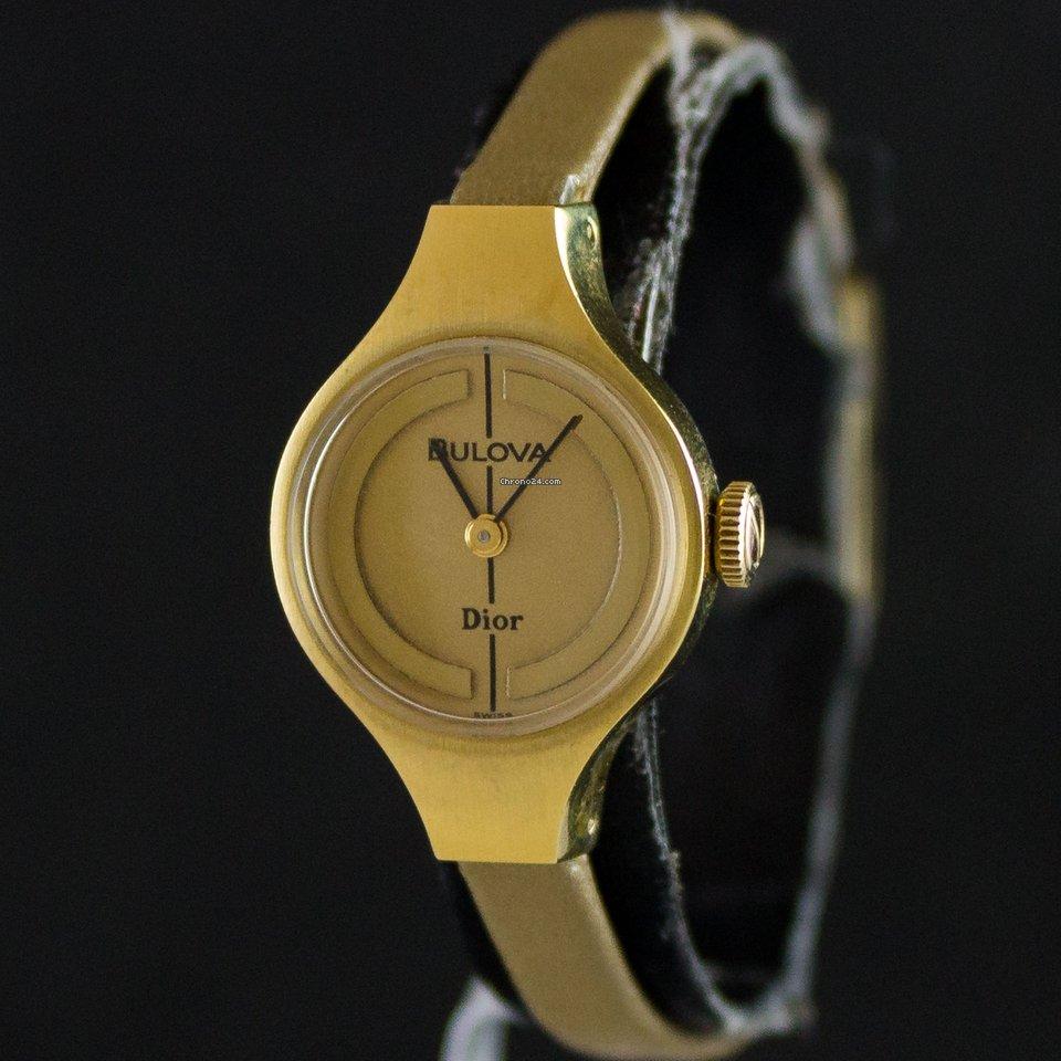2818f92a3cf2 Precios de relojes Bulova mujer