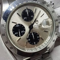 Tudor Oyster Date  Rare Dial 79280 Year 1996 with Film back