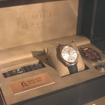 Milus Rose gold Automatic new
