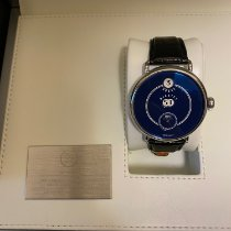 "萬國 鋼 手動發條 IWC TRIBUTE TO PALLWEBER EDITION ""150 YEARS"" 二手 香港, 28 SHAM MONG ROAD, KLN"
