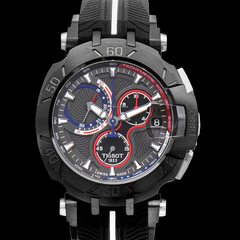 Tissot T-Race óra árak  87f753298f