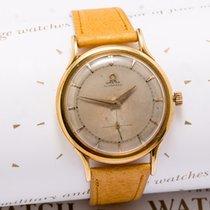 Omega chronometer rated cal 333 RG