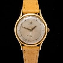 Omega 2515 1950 pre-owned