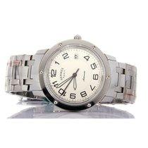 Hermès Acero 39mm Cuarzo CP2.810 usados