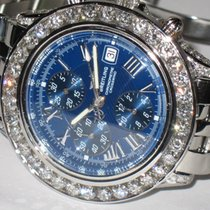 Breitling Steel Windrider 44mm pre-owned United States of America, New York, NEW YORK CITY