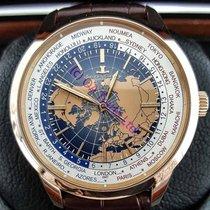積家 Geophysic Universal Time Rose Gold