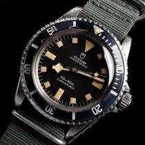 Tudor Automatisch 1974 tweedehands Submariner