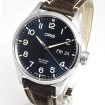 Oris Crown ProPilot Big Day Date 7698 4065-07 1 22 72FC 01 752 7698 ... 23fe20e167