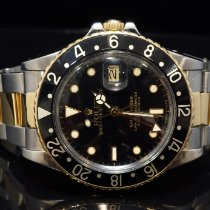 Rolex GMT-Master 16753 1987 pre-owned