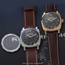Panerai Radiomir 1940 Set Limited pam00784: pre-owned