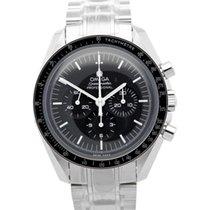 Omega 311.30.42.30.01.005 Stahl Speedmaster Professional Moonwatch 42mm neu Deutschland, Bamberg
