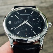 Jaeger-LeCoultre Steel Automatic Master Control pre-owned