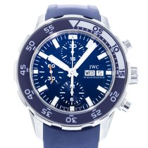 IWC Aquatimer Chronograph IW3767-11 2010 pre-owned