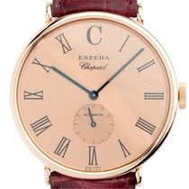 Chopard 16/1904 pre-owned